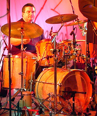 Peter janotta drums 2